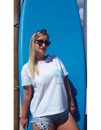 SurfLoca T-shirt