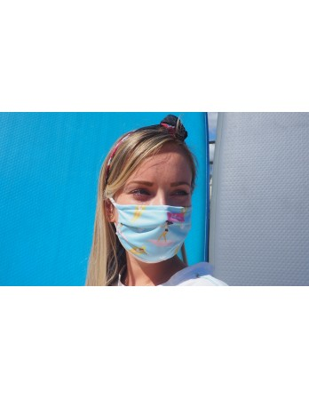 Protective Mask SurfLoca